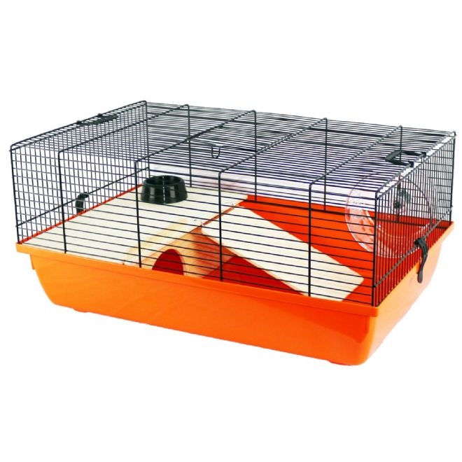 Pet Ting Foster Hamster Cage